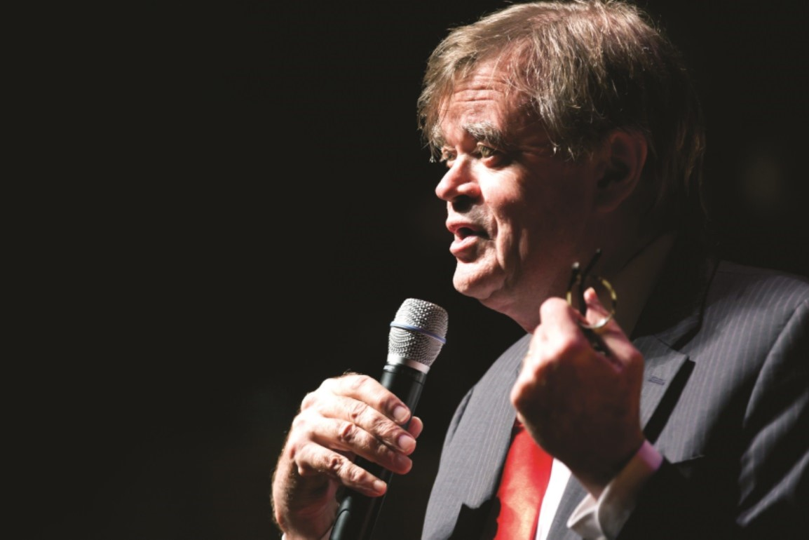 GKeillor