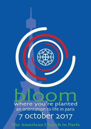 Bloom Where You're Planted — Saturday 7 October 9h ~ 18h