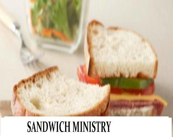 Breakfast/Sandwich Ministry