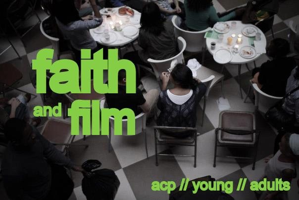 YA Faith and Film