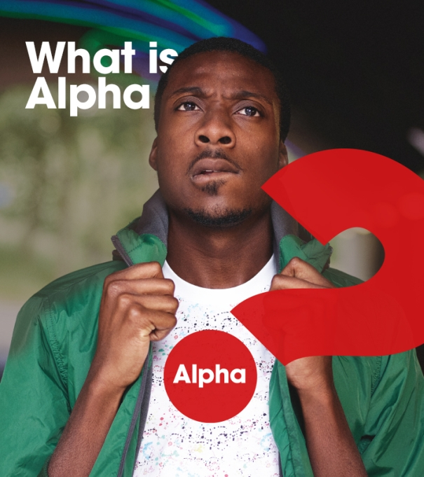Student Alpha Course (Copy)