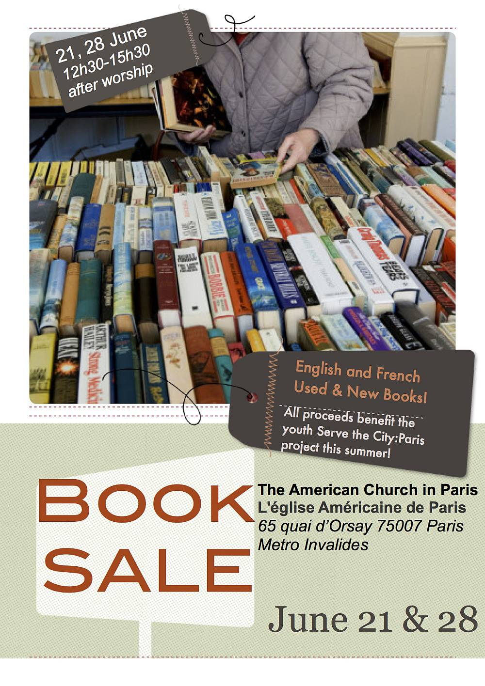 YouthBookSale_ 21&28 June